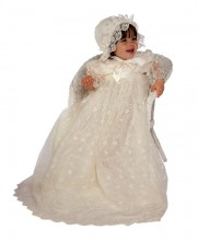 Christening Gowns & Dresses
