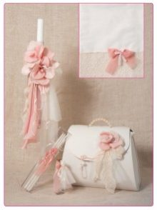 Girls Christening Lambada Sets