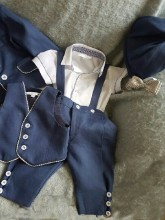 Christening and Special Occasion Clothing